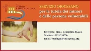 Servizio Diocesano per la tutela dei minori e delle persone vulnerabili